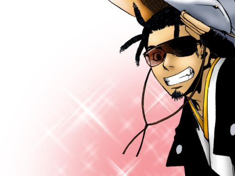 Ryoma wallpaper, 800x600 by girlinblack