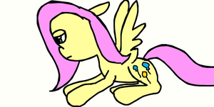It`s what my Cutie Mark is telling me by Mk1145