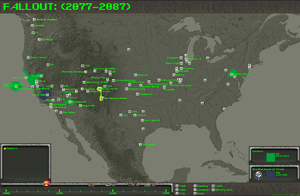 World of Fallout: 2077-2087 by DeusIX