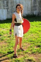 Elo Roman style by elodie50a