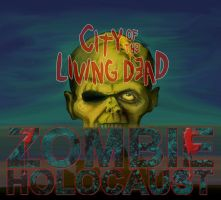 Zombie Holocaust COTLD by Goryboy