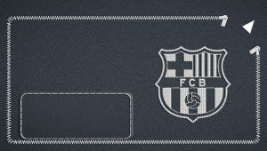 PS Vita Barcelona style 2 by Kellyphonic