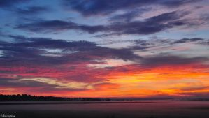 Dawn's Early Light 2 by Brian-B-Photography