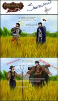 DAO: Scarecrow by TheOneKnight