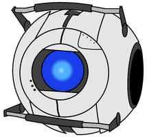 Wheatley by Pseudospeed