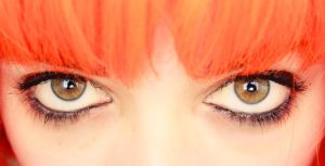 Eyes by MuseofSilence