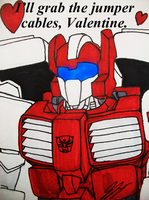 TF:MTMTE Valentines Day - 9 by TaintedTamer
