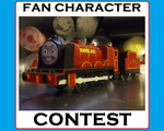 FAN CHARACTER STORY CONTEST OPEN by GBHtrain