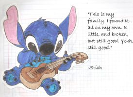 Stich by Sohiee