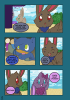Neverland's Dream - Pg ??? by Snow-ish