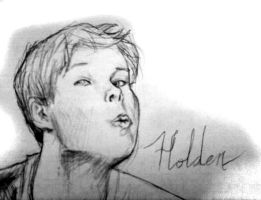 Holden by pohsibetdrahs