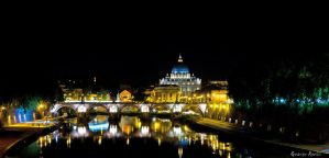 ROME by agelisgeo