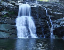 Laverty Falls 2 by Brian-B-Photography