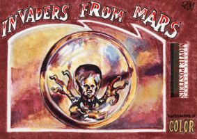 Invaders From Mars by tdastick