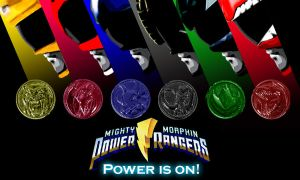 MMPR 2010 6th wallpaper by scottasl