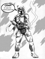 No Disintegration! by wildcats25