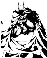batman... by Faustino-Mori