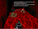 Doom: Zombie Hell by Starmansurfer