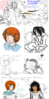 iscribble dump 9 by Tentaspy