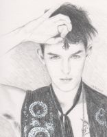 10.22.11-Patrick Wolf by deviant-Eunice