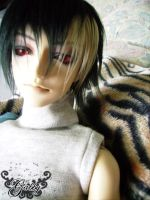 New Wig: 01 by himenao