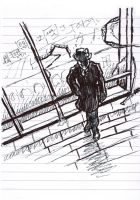 Searching by MischiefSketcher