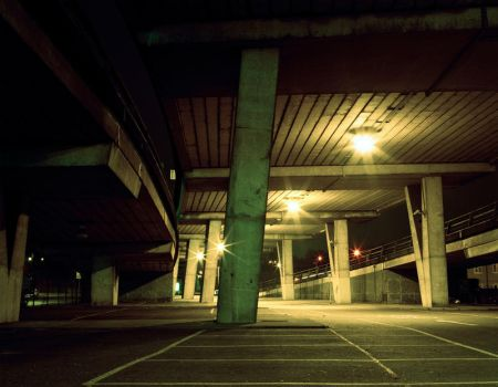 Car Park 4 by skizz