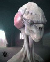Alien Concept 01 by ironconquest86