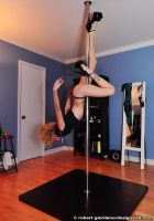 Pole Trick 002 by AveAtqueVale