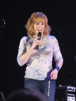 reba mcentire by virtuousphotography
