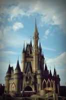 -- Princess Castle -- by AshleyxBrooke