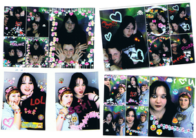 Photo Booth by cheese-stick