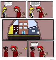 Badvibe page 46: insert ellipsis here by DrJoshfox