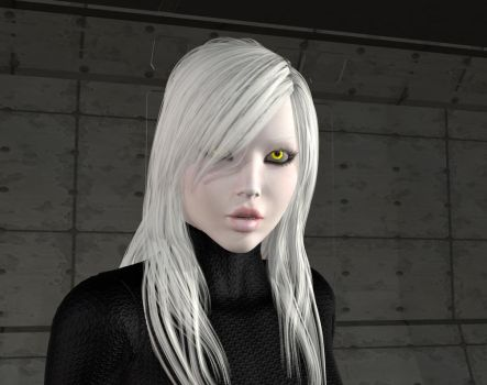 Noctis 0001 by Bloodhawk2002