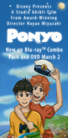 Ponyo Submission by Pomarosa