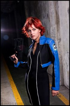 Perfect Dark II by DMHolman