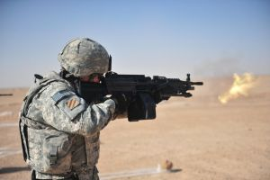 Ramadi Iraq by MilitaryPhotos