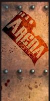 Graphic Design - Bookmark by CoreyBrown