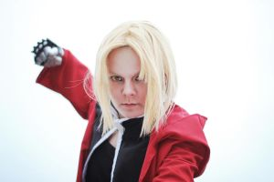 Edward Elric 6 by ash-colored-sky