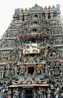 Madurai by zvegi