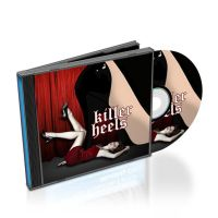 k i l l e r - h e e l s by EatSleepDreamDesign