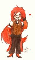 Grell by Hime-sOph