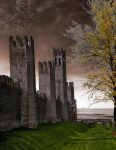 Premade Background  1484 by AshenSorrow