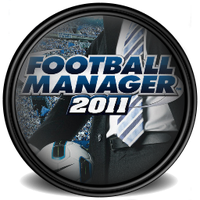 Football Manager 2011 by Zakafein