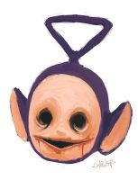 TINKY WINKY by quick2004