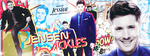 Facebook Cover - Jensen Ackles by Winchesterland