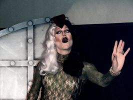 Sharon Needles 16 by Zekira