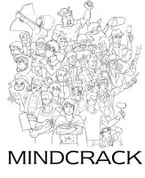 The Mindcrackers by rudolf09
