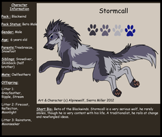 Stormcall-BW by WickedSpecter