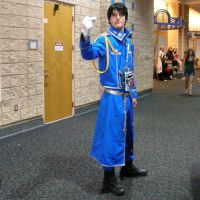 Metrocon 08: Roy Mustang by Black---Ink